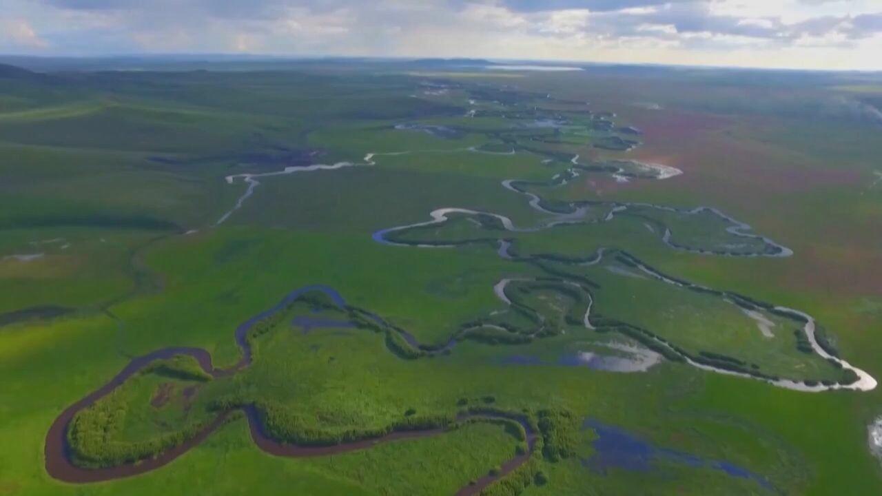 'มองโกเลียใน' มีพื้นที่ 'ทุ่งหญ้า' สูงเป็นประวัติการณ์