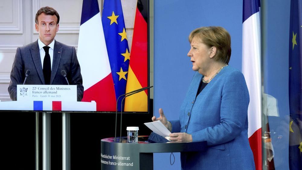 ยุโรปกดดันสหรัฐ-เดนมาร์ก กรณีรายงานสอดแนมพันธมิตร