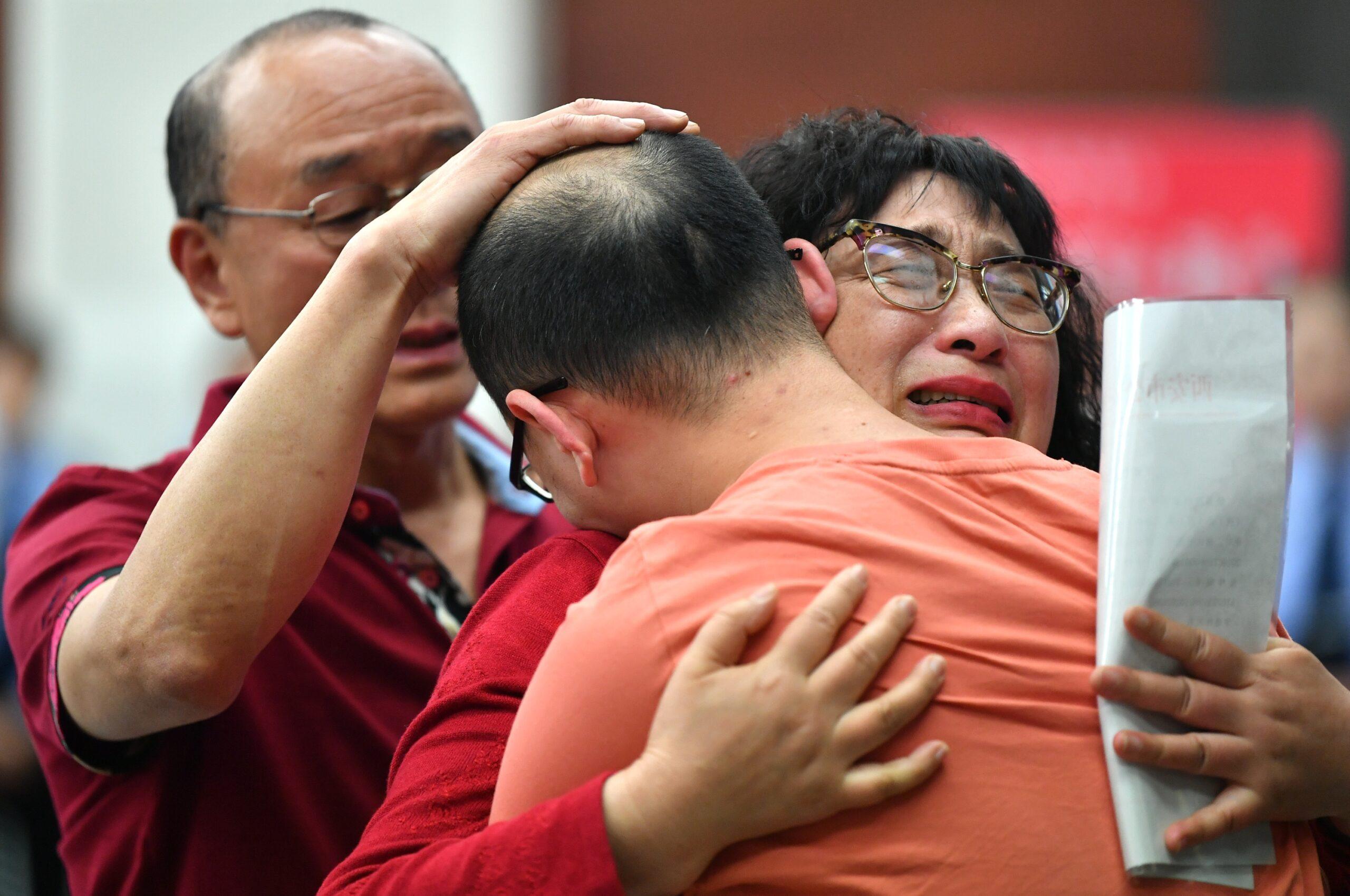 จีนพบตัว 'เด็กหาย-ถูกลักพาตัว' กว่า 1,600 ราย นับตั้งแต่เดือนม.ค.