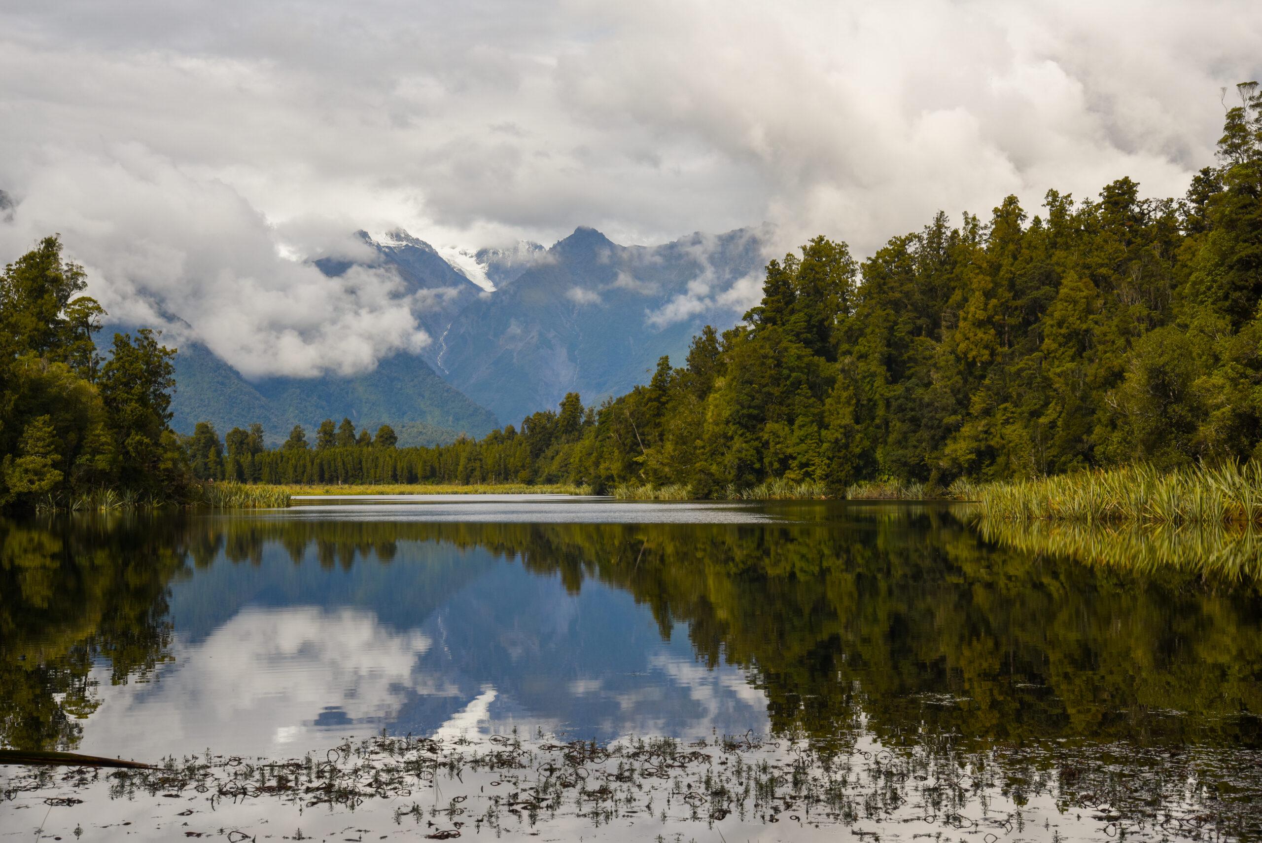 รัฐมนตรีท้องถิ่นชี้ 'นิวซีแลนด์' ต้องปฎิรูประบบจัดการน้ำ