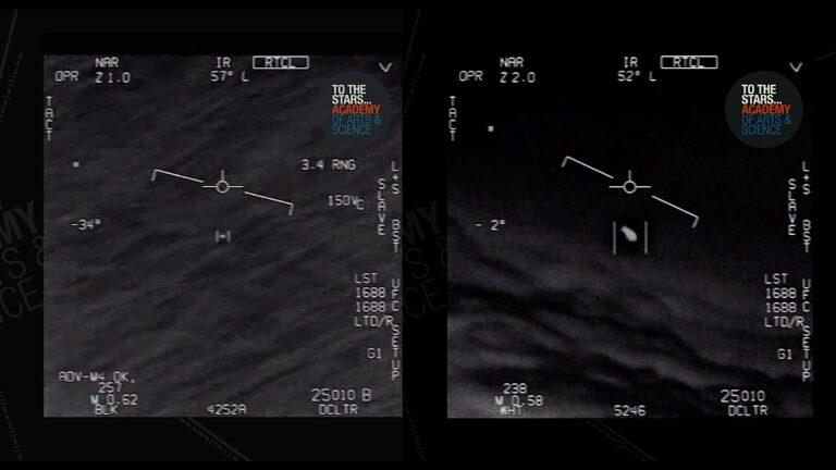 """สหรัฐ เผยผลการสอบสวน UFO ไม่ยืนยันหรือตัดปม """"มนุษย์ต่างดาว"""""""