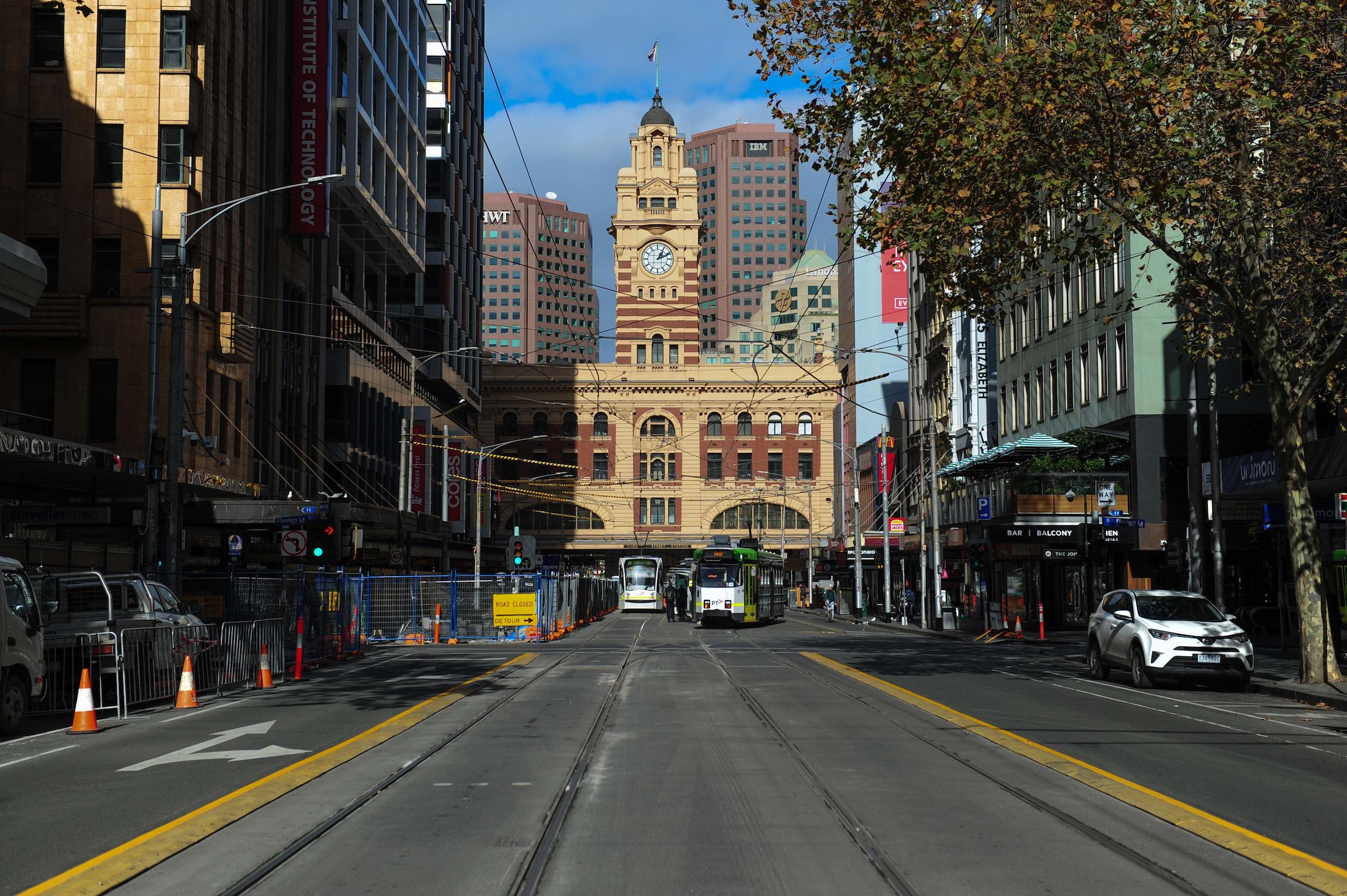 กลุ่มอุตสาหกรรม 'ออสเตรเลีย' ร้องรัฐบาลออกแผนเปิดพรมแดนที่ชัดเจน