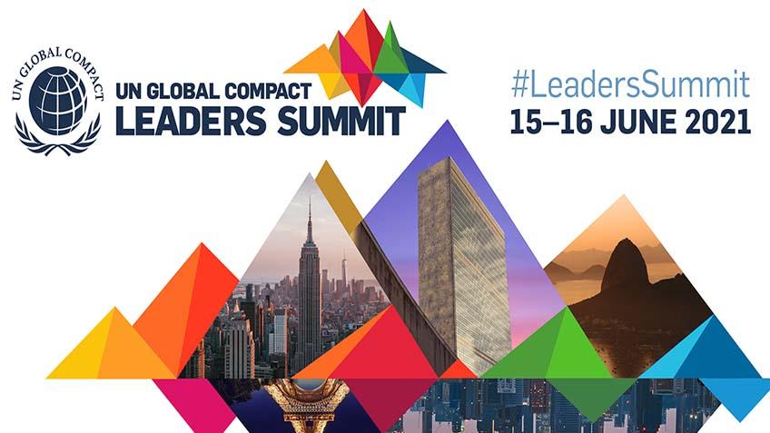 การประชุมครั้งสำคัญ Virtual Leaders Summit 2021 สร้างความเปลี่ยนแปลงเพื่อโลกที่ยั่งยืนไปด้วยกัน