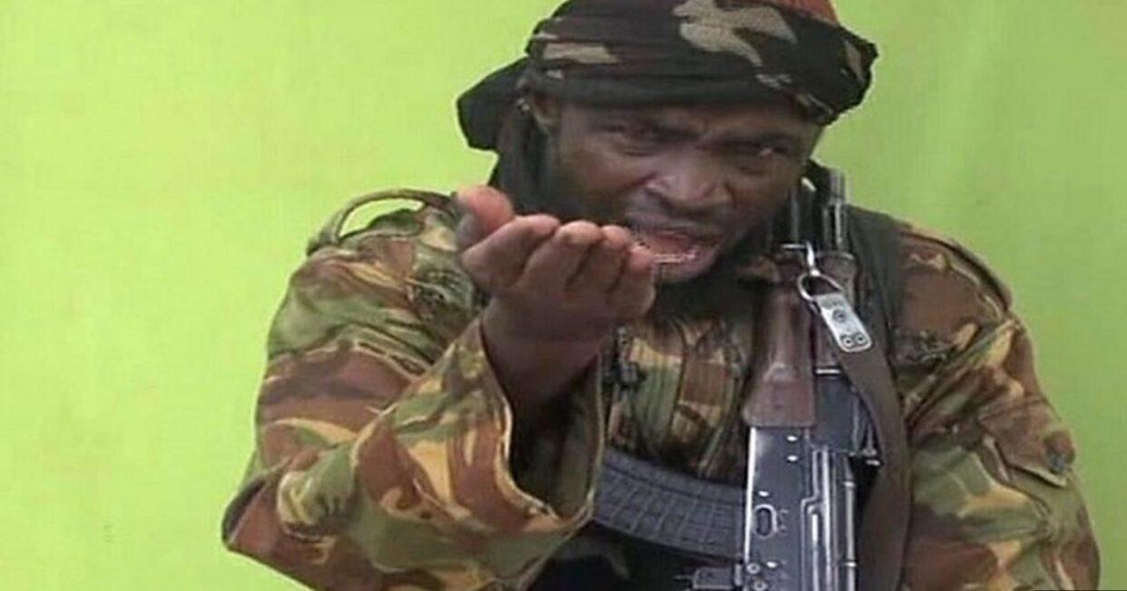 ผู้นำกลุ่มติดอาวุธ 'โบโกฮาราม' ดับ