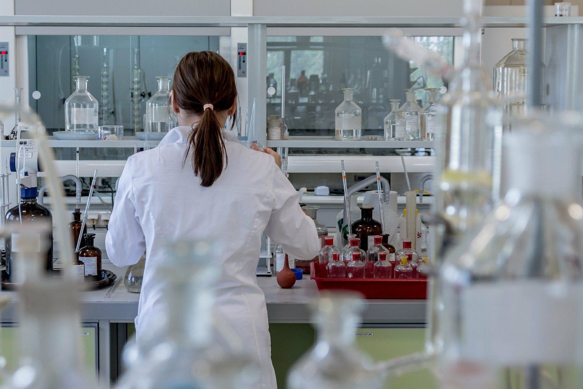 สหรัฐทุ่ม2.3พันล้านพัฒนายาโควิด ตั้งเป้าค้นหายาป้องกันการระบาดใหญ่ในอนาคต
