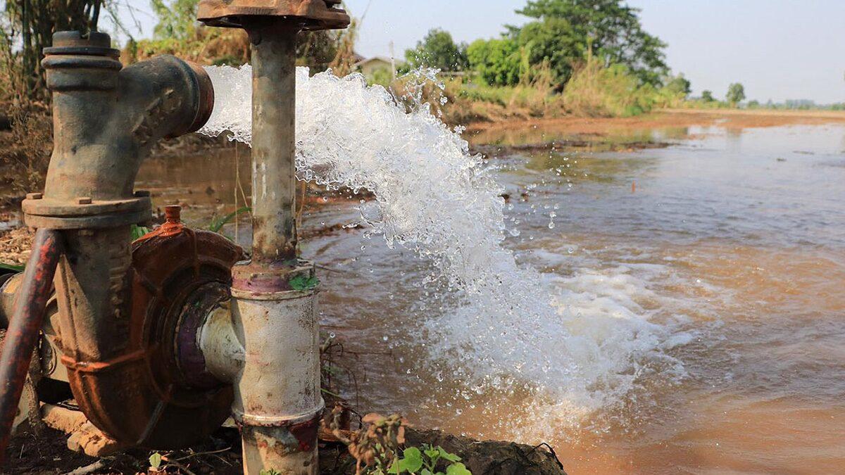 ครม.อนุมัติ งบ 1.1 พันล้าน 2 โครงการฯ พัฒนาน้ำบาดาล ส่งเสริมการเกษตรแปลงใหญ่