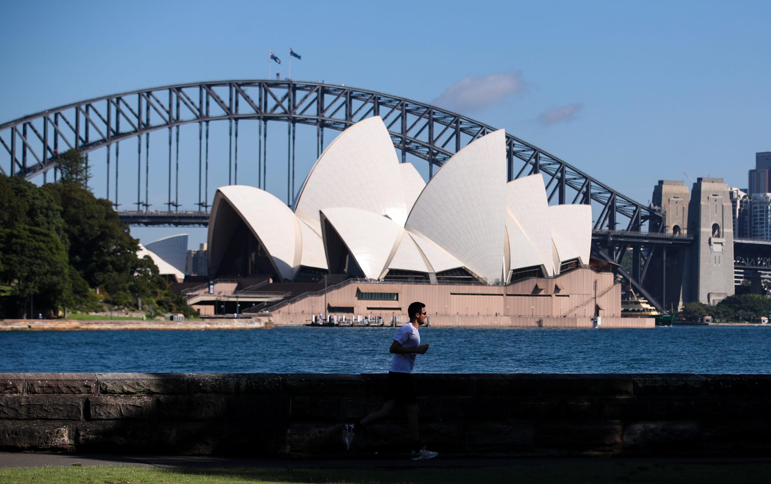 ออสเตรเลียพบผู้เสียชีวิตรายที่ 2 หลังฉีดวัคซีนโควิด-19 'แอสตราเซเนกา'