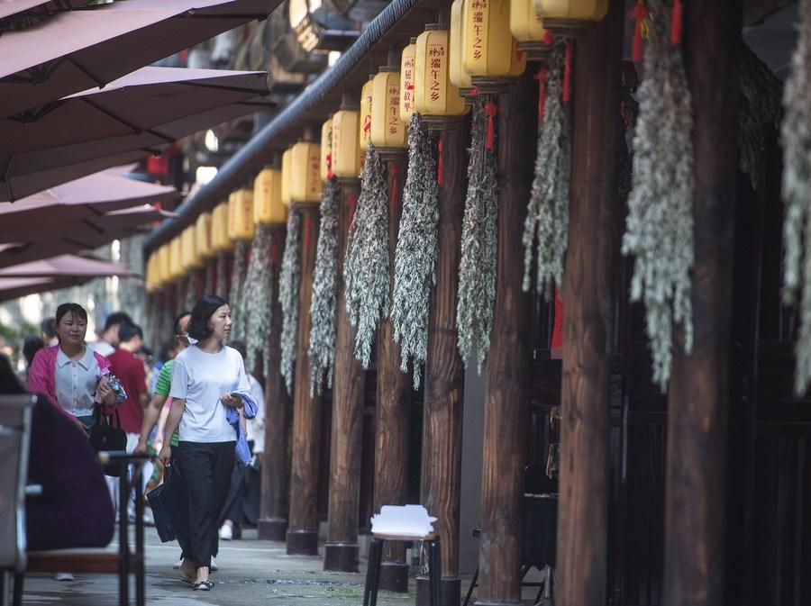 ยอดเดินทางรถ-เรือ 'หยุดเทศกาลแข่งเรือมังกรจีน' วันแรก ทะลุ 29 ล้านครั้ง