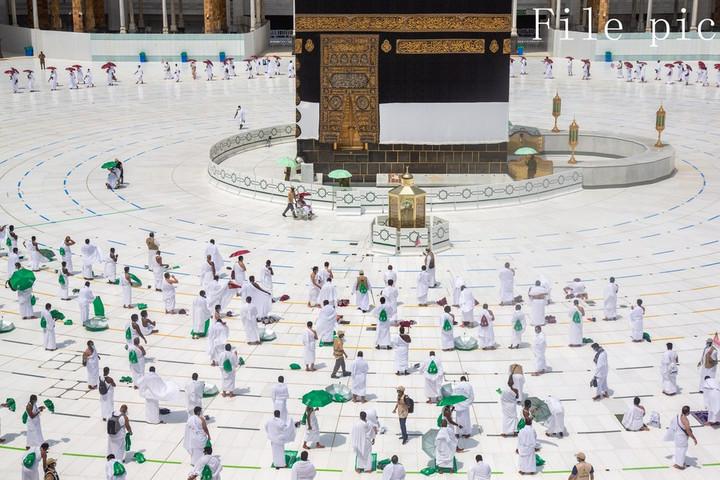 ซาอุดีอาระเบียจำกัดผู้เข้าร่วมพิธีฮัจจ์ เฉพาะประชาชนที่ 'ฉีดวัคซีนแล้ว'