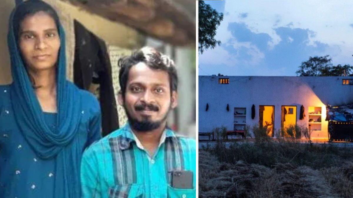 หนุ่มอินเดีย ซ่อนแฟนสาวในบ้านนาน 11 ปี คนในบ้านยังไม่รู้ อ้างกลัวคนไม่ยอมรับ