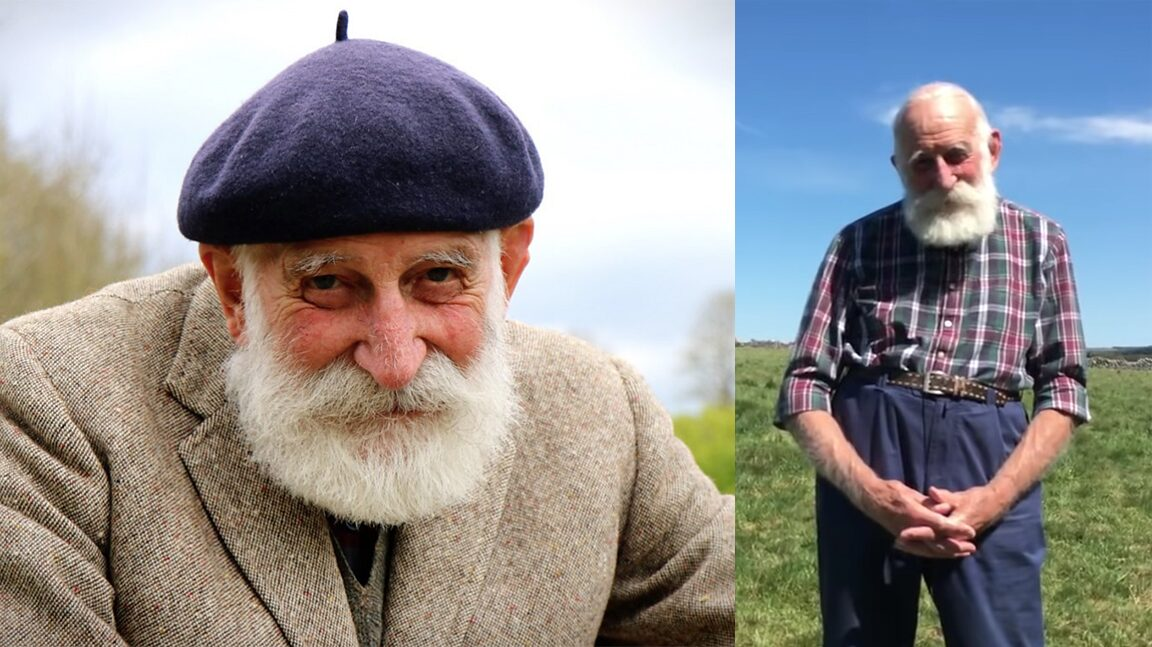คุณตาอดีตเกษตรกร วัย 84 กลายเป็นยูทูบเบอร์ดาวดังโดยบังเอิญ