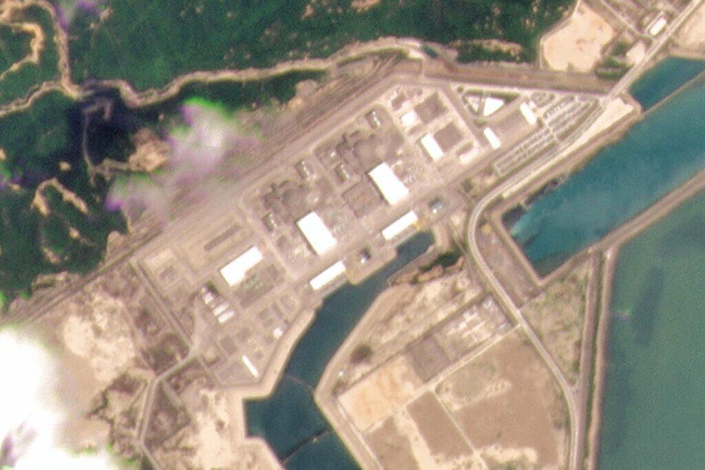 จีนยอมรับ เกิดปัญหาในเตาปฏิกรณ์ของโรงไฟฟ้านิวเคลียร์ไท่ซาน ยันไม่มีกัมมันตภาพรังสีรั่วไหลสู่ภายนอก