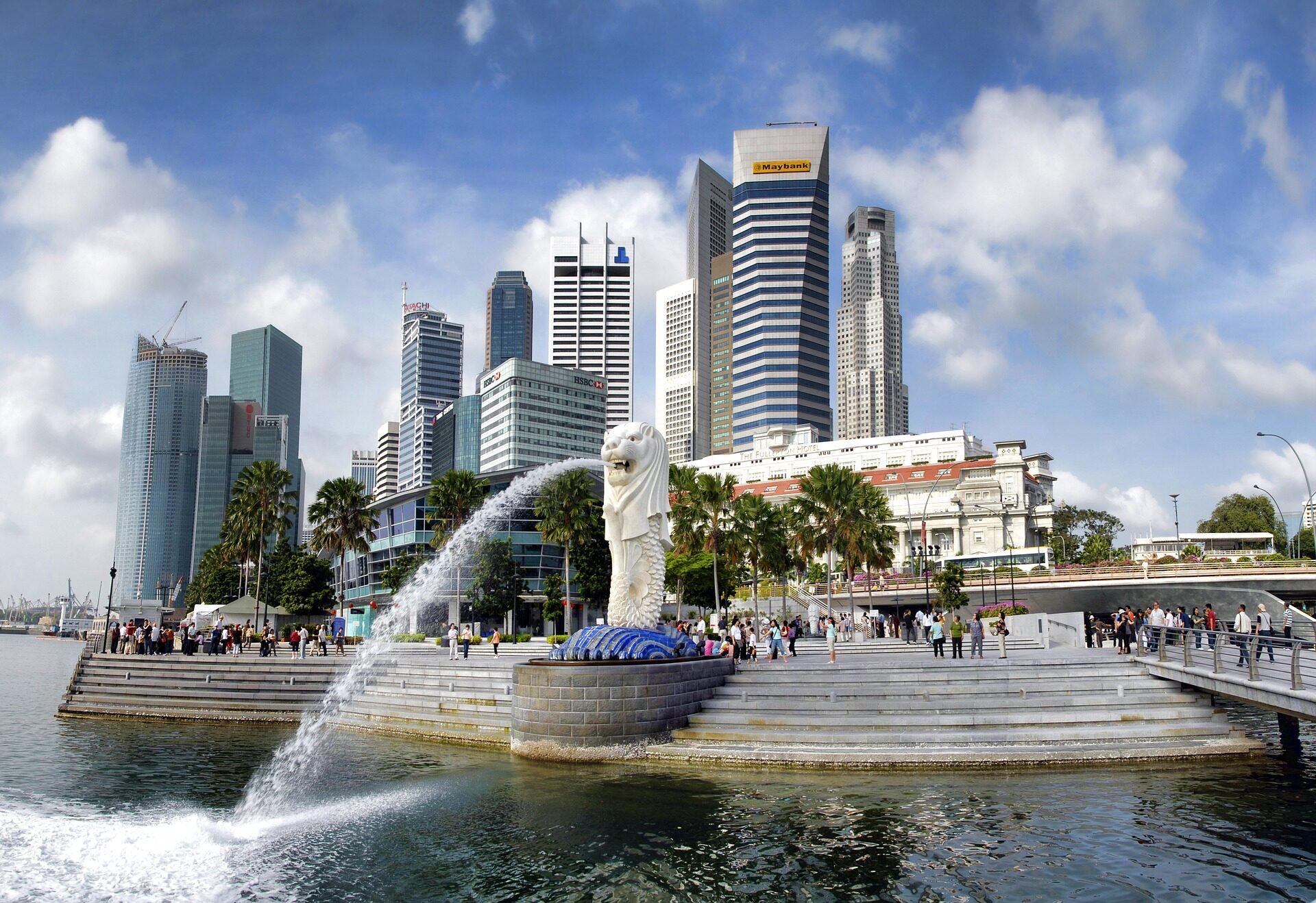 ประชากรสิงคโปร์ขยายตัวต่ำสุดนับตั้งแต่ประกาศอิสรภาพ อัตราเกิดเหลือแค่ 1.76