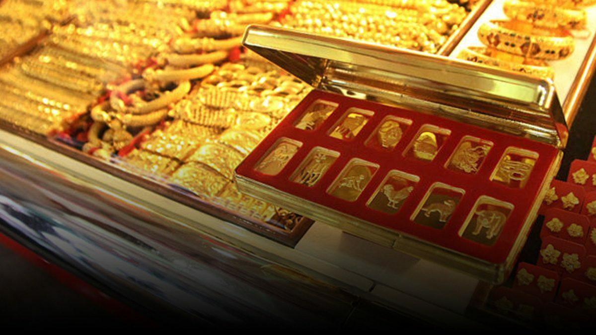 สมาคมค้าทองคำ จับตาราคาทองครึ่งปีหลัง มีแนวโน้มลงต่อเนื่องอีก