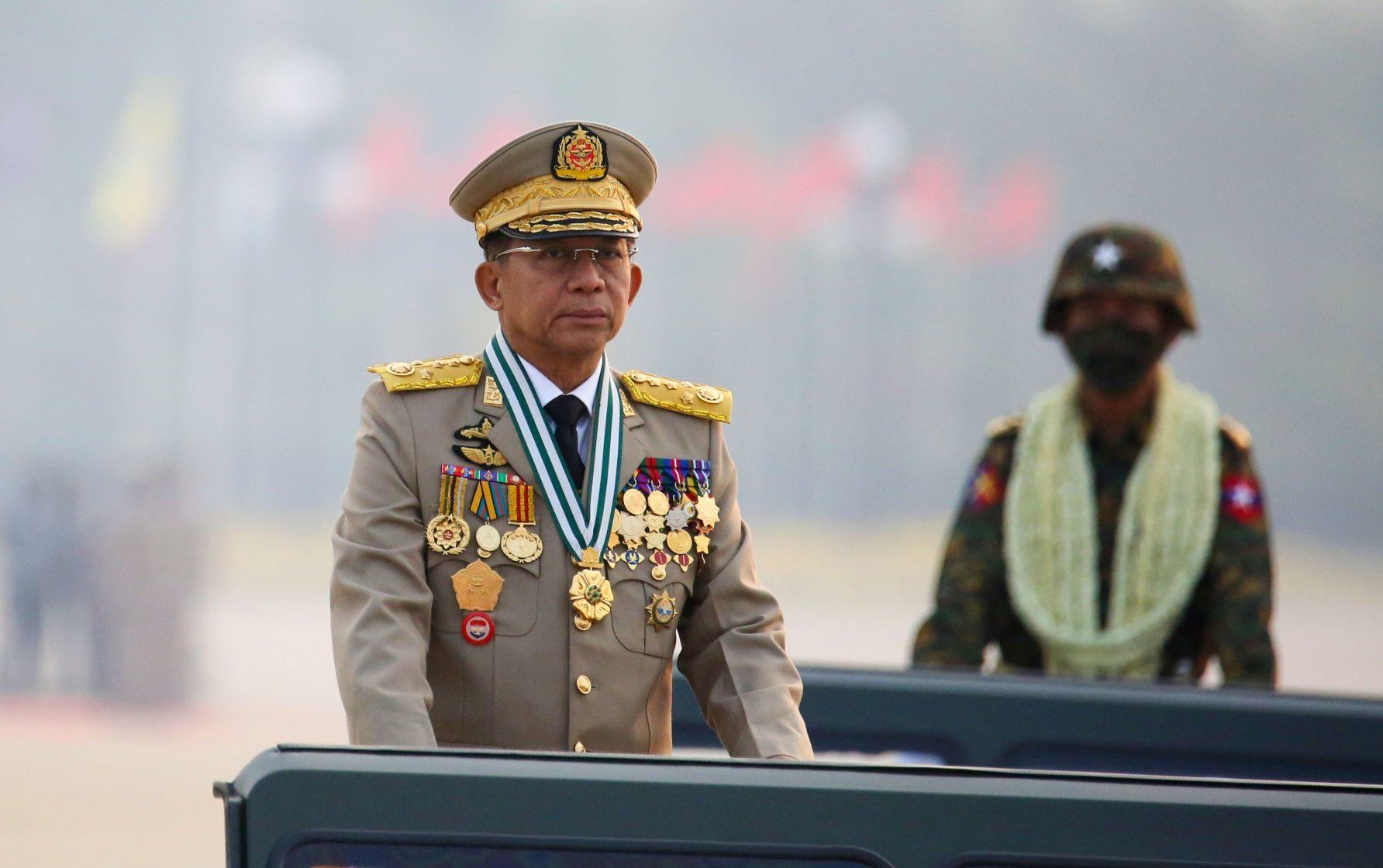 ยูเอ็นโหวตหนุนมติหยุดขายอาวุธให้ทัพพม่าเข่นฆ่า-ไทยงดออกเสียง