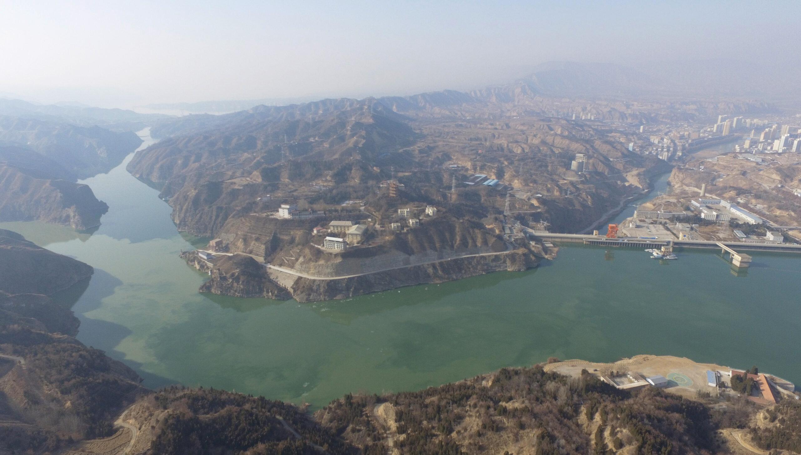 จีนปันงบฯ เกือบ 500 ล้านหยวน บรรเทาภัยพิบัติ 'น้ำท่วม'