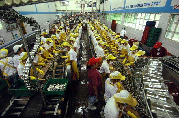 สศอ.ปรับเป้าดัชนีอุตฯปีนี้โต 4-5% มั่นใจโรงงานรับมือโควิดได้