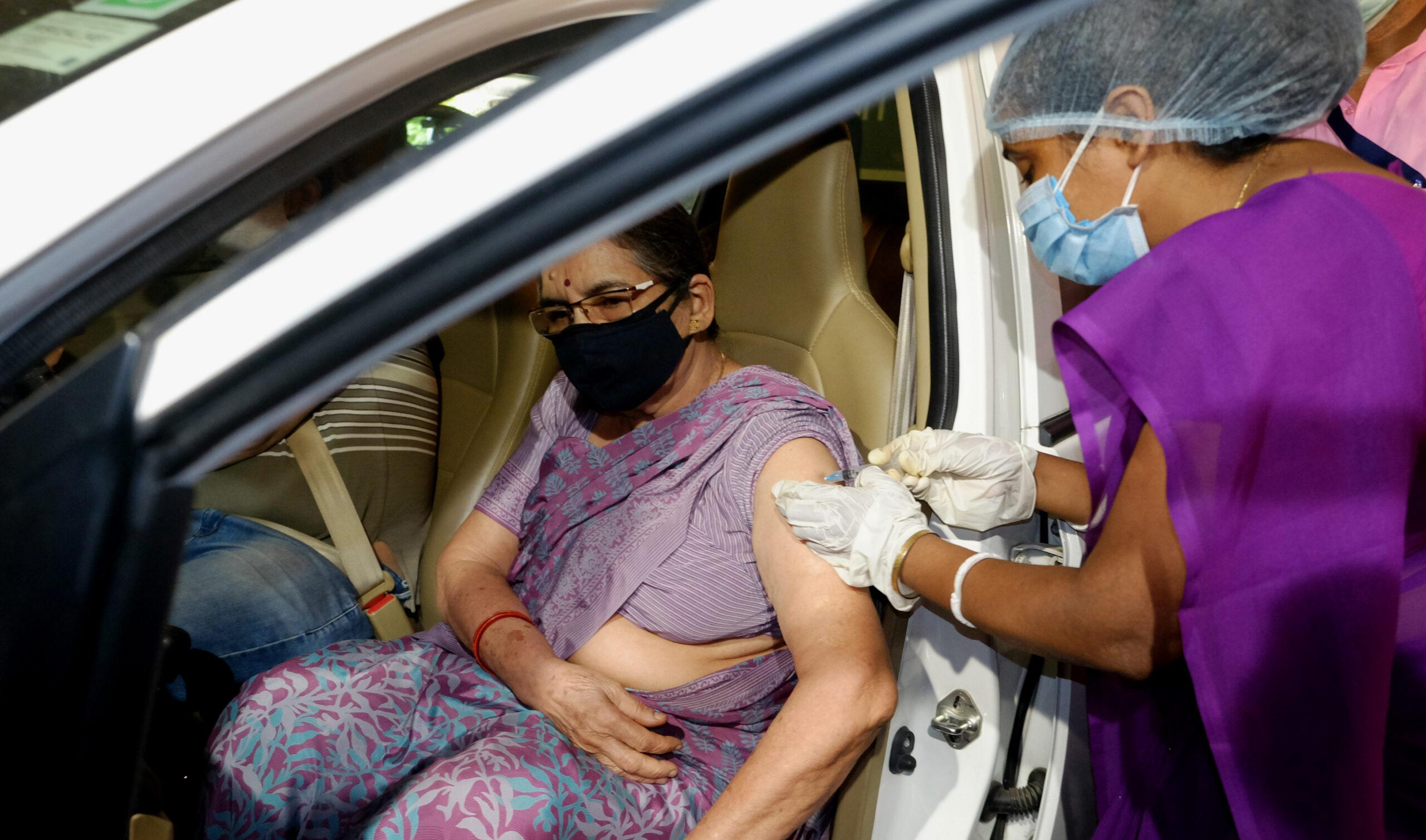 รัฐบาลอินเดียยันไร้หลักฐานวัคซีนโควิด-19 เชื่อมโยง 'เป็นหมัน'