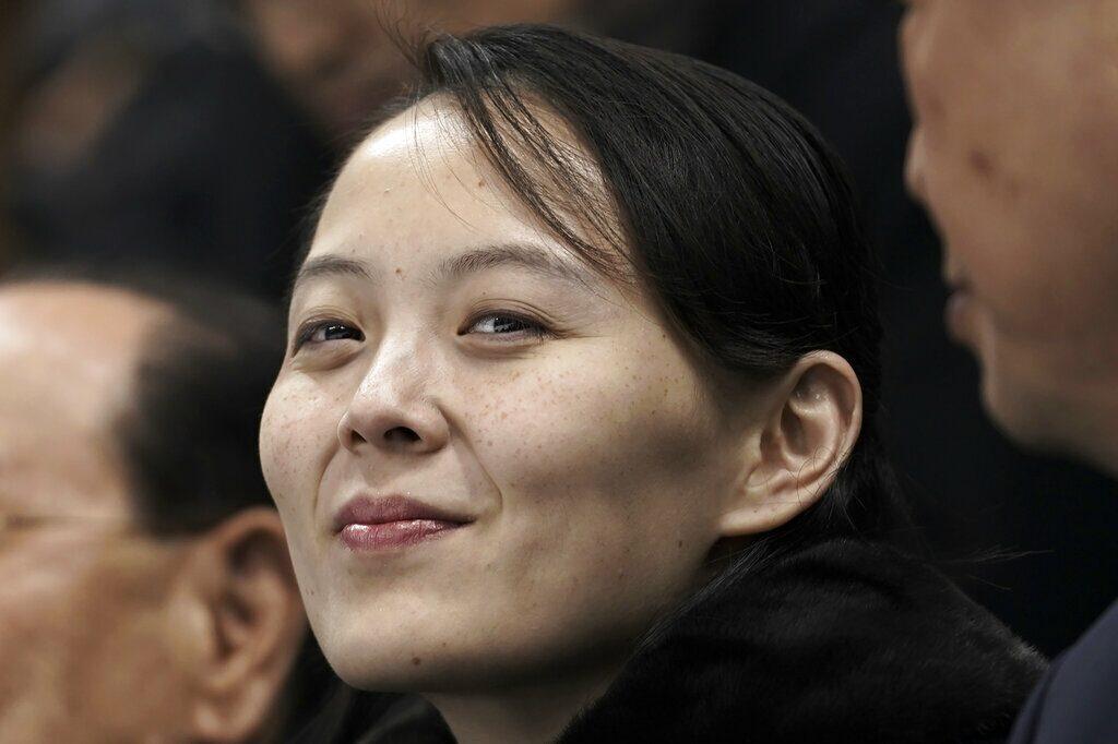 นางพญาคิมเย้ย ฝันไปเถอะ สหรัฐหวังเปิดเจรจาเกาหลีเหนือ