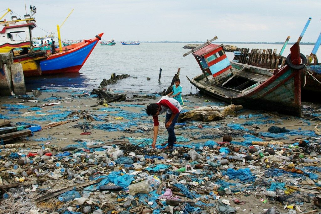 """""""ไอพีซีซี"""" ชี้ภาวะโลกร้อนจะทำเศรษฐกิจโลก-เอเชียเสียหายหนัก กลางศตวรรษนี้"""