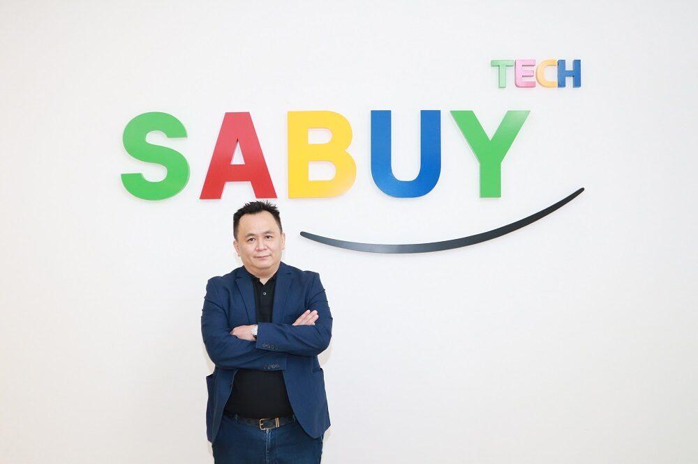 """""""SABUY"""" ผนึก """"TKS"""" ดีลกว่า 2 พันล้านบาท สร้างซินเนอร์จี้ต่อยอดธุรกิจครบวงจร"""