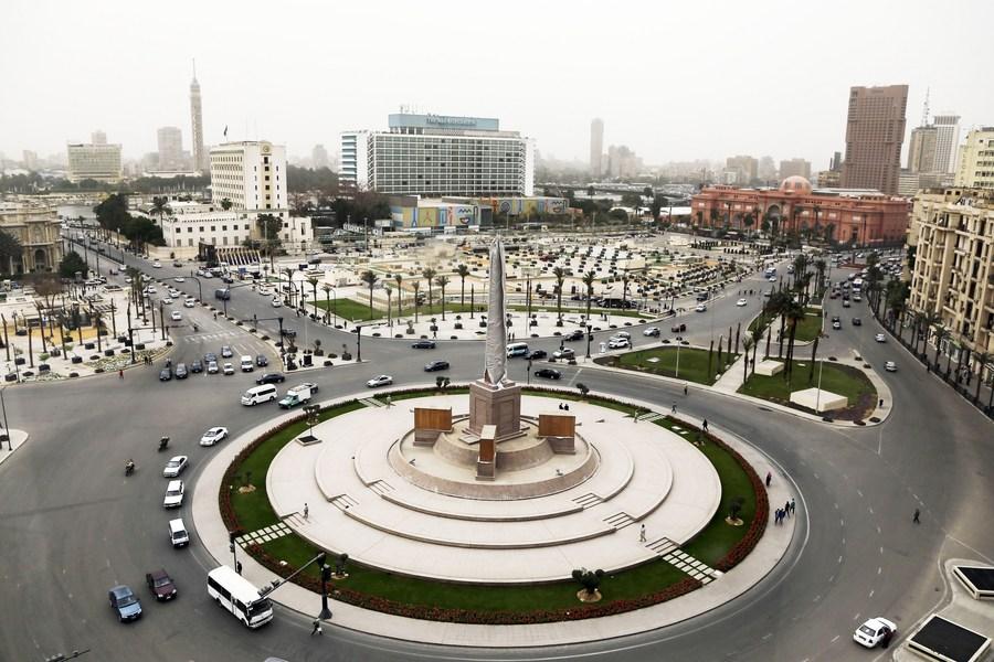'อียิปต์' ประณามการยิงจรวดโจมตีโรงไฟฟ้าใน 'อิรัก'