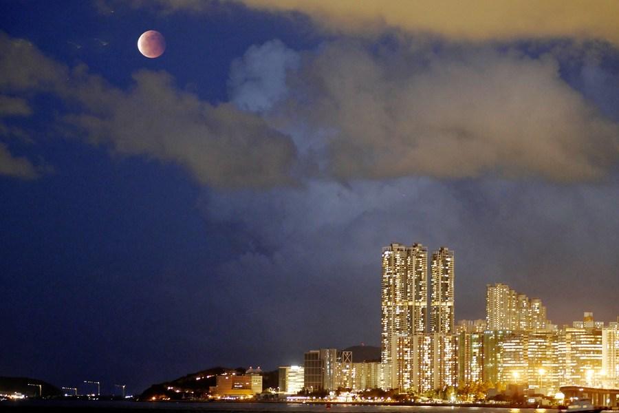 คาดเปิดปี 2025 โรงพยาบาลแพทย์แผนจีนแห่งแรกใน 'ฮ่องกง'