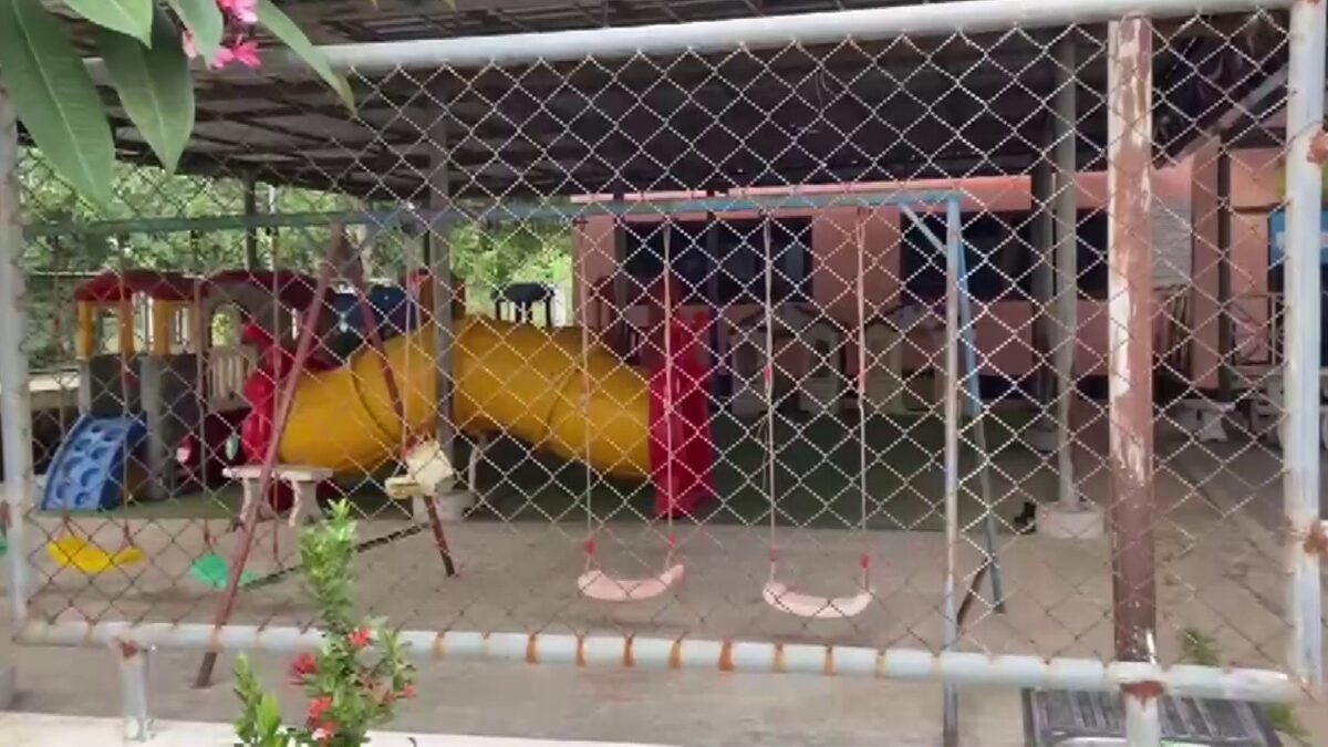 บุรีรัมย์ สั่งปิดศูนย์เด็กเล็ก หลังติดโควิด 5 คน ผู้ปกครองจากกทม.เอามาติดลูก ลามเด็กอื่น