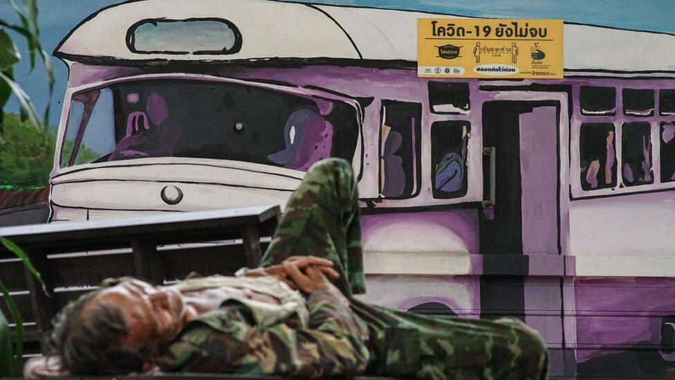 โควิด-19: สถานการณ์โควิด-19 ในไทยรุนแรงแค่ไหน ตัวเลขและสถิติบอกอะไรเราบ้าง