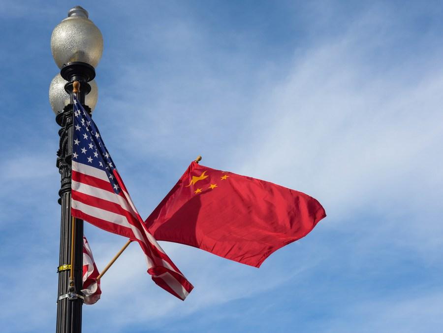 จีนคัดค้านสหรัฐฯ เนรเทศ 'นักศึกษาจีน' ชี้ข้ออ้างไร้เหตุผล