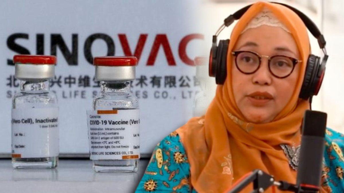 หัวหน้าทีมทดลองวัคซีนซิโนแวค ในอินโดฯ เสียชีวิต คาดติดโควิด แม้ได้วัคซีนครบ
