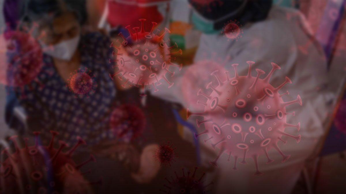 พุ่งไม่หยุด นนทบุรีติดเชื้อเพิ่ม 515 ราย ป่วยมากที่สุดอำเภอบางบัวทอง