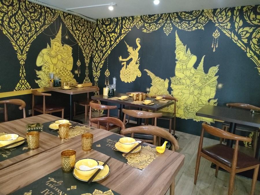 'สาวไทยในจีน' ต่อยอดร้านอาหารไทยสู่ 'ธุรกิจคอสตูม'