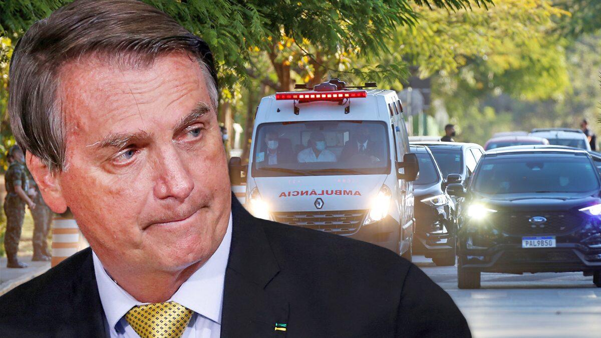 """ปธน.บราซิล """"สะอึก"""" ไม่หยุด 10 วัน ย้ายรพ.ตรวจลำไส้อุดตัน-อาจต้องผ่าตัดฉุกเฉิน!"""