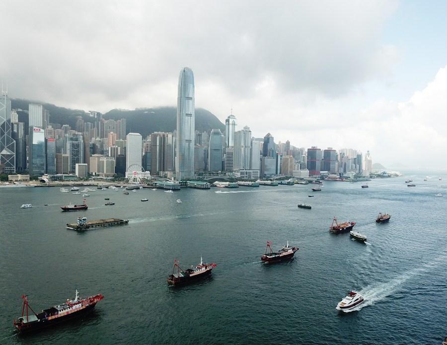 หอการค้าอเมริกัน ย้ำบทบาท 'ศูนย์กลางการเงินระหว่างประเทศ' ของฮ่องกง