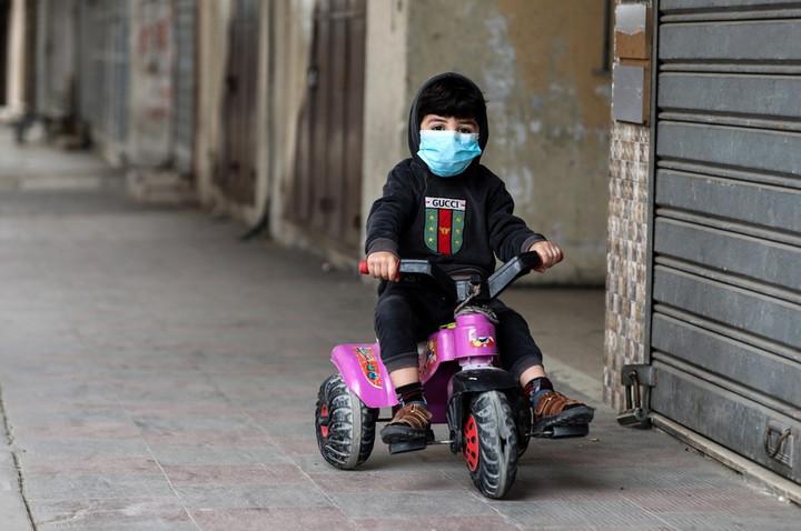 จีน-อียิปต์จ่อบริจาค 'วัคซีนโควิด-19' ให้ชาวปาเลสไตน์ในฉนวนกาซา