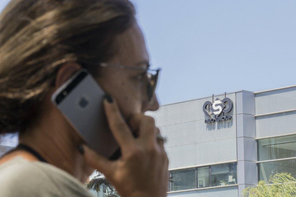 แฉโทรศัพท์ 5 หมื่นหมายเลขทั่วโลก ถูกสปายแวร์ยิวแฮก!