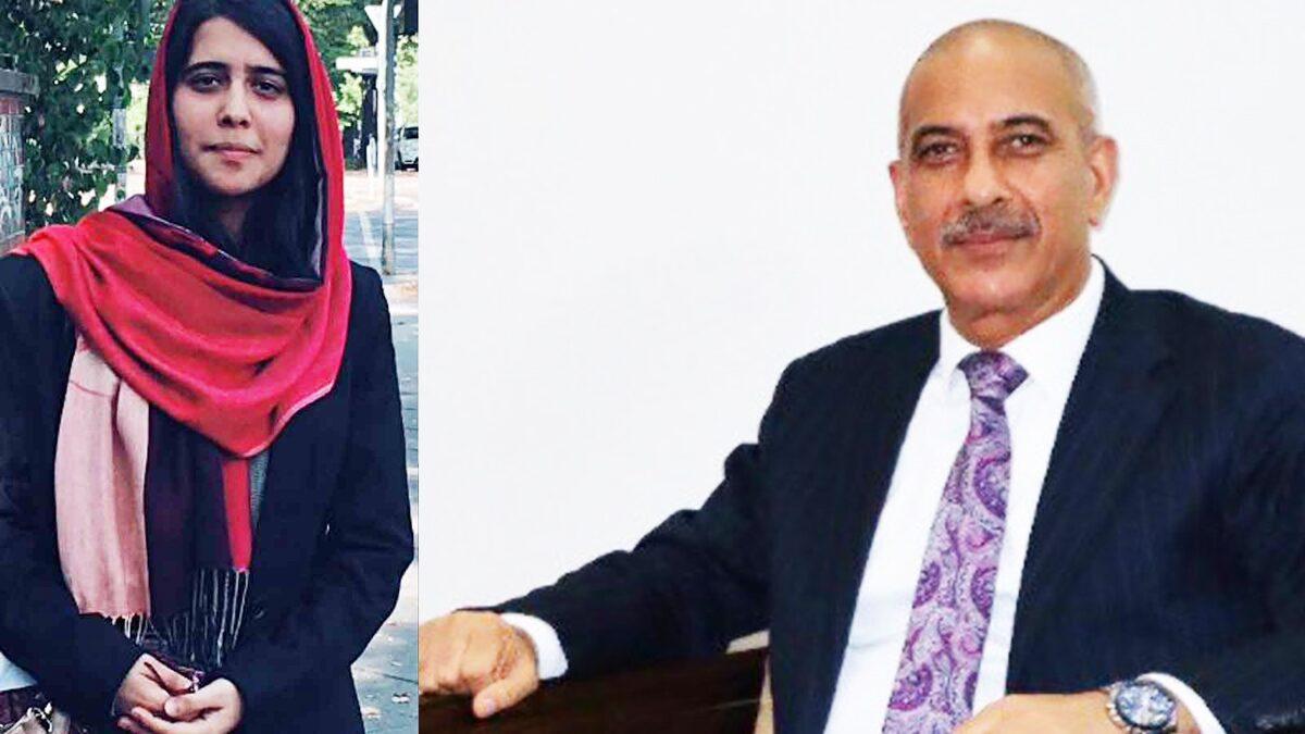ลูกสาวทูตอัฟกันในปากีสถาน ถูกอุ้มทำร้ายบาดเจ็บ ช็อกกลางกรุงอิสลามาบัด