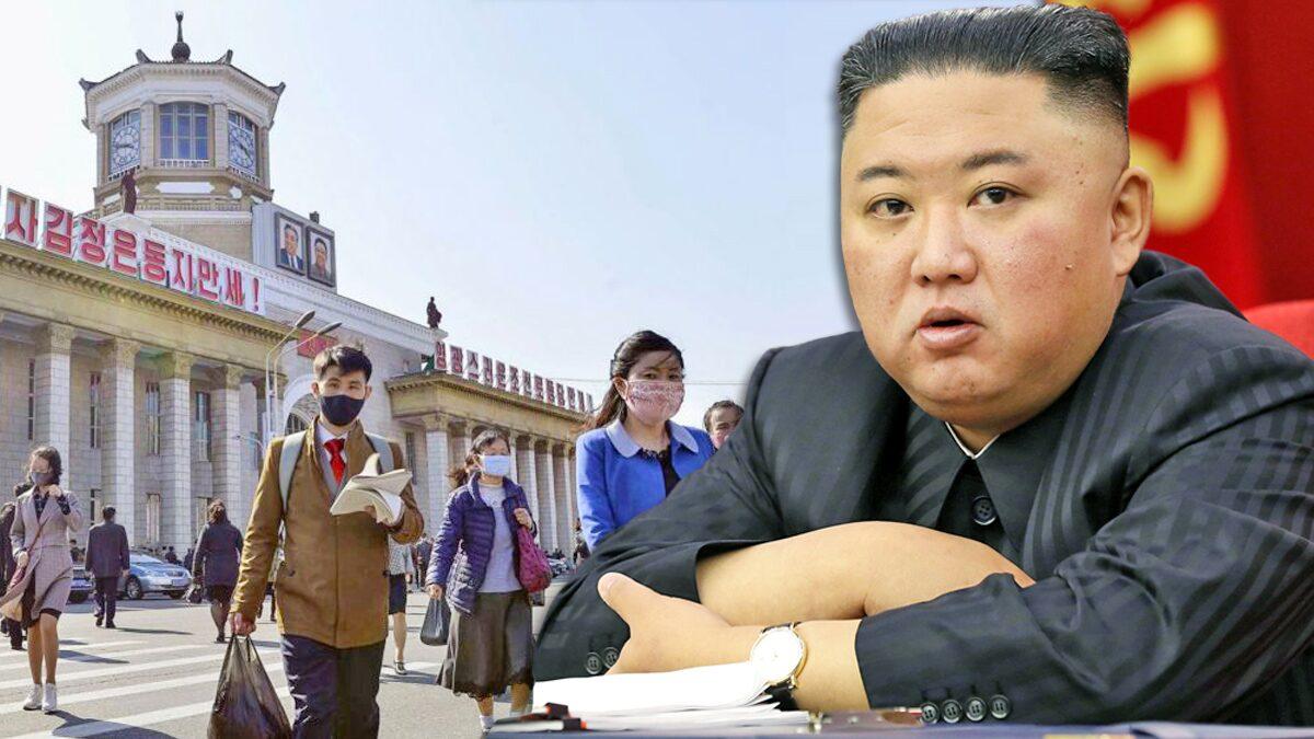 """สื่อแดนคิมห้ามคนรุ่นใหม่พูด """"ศัพท์สแลง"""" เกาหลีใต้ ชี้ภาษาเปียงยางเหนือชั้นกว่า"""