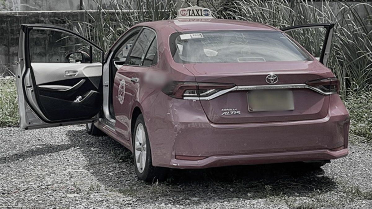 โชเฟอร์แท็กซี่ บ่นหาเงินไม่ได้ ค้างค่าเช่า 10วัน ก่อนจบชีวิตสลดคารถ