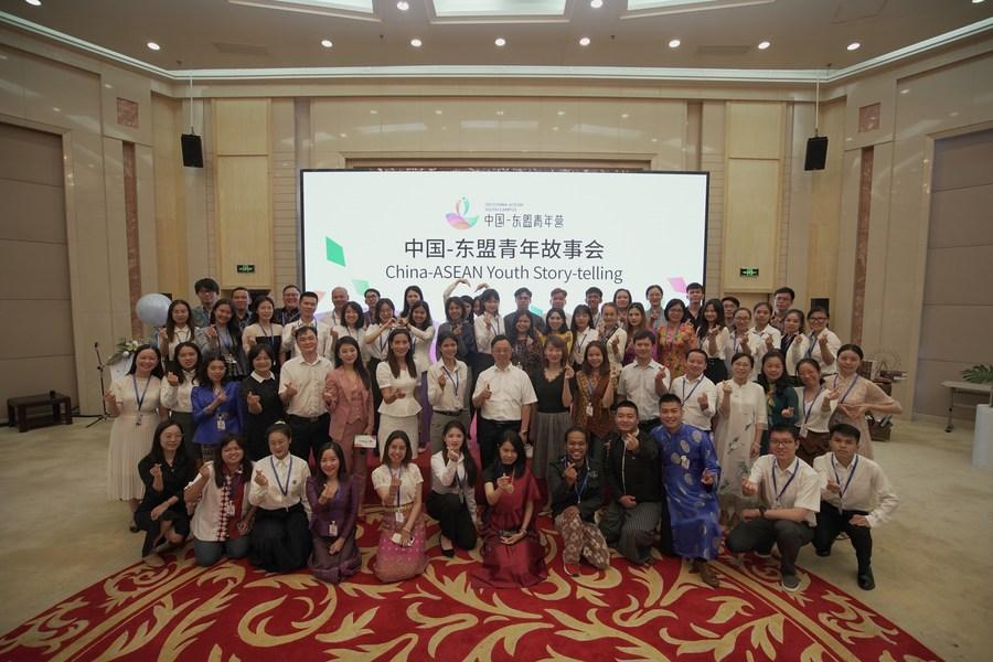 'นักศึกษาไทย' ในจีนร่วมค่ายเยาวชนฯ เล่าชีวิตยามเผชิญโรคระบาด