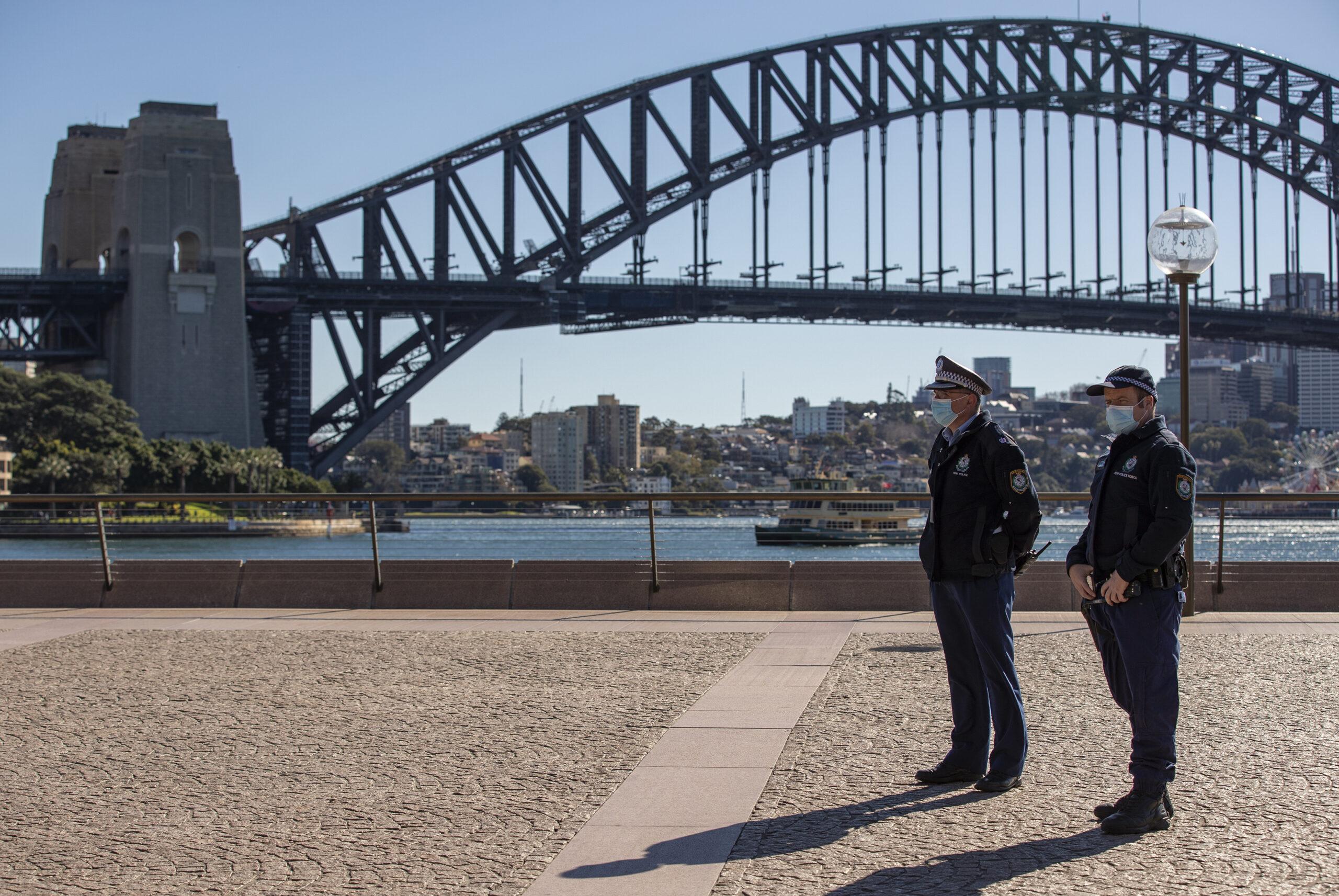 นิวซีแลนด์ระงับ 'เดินทางแบบไม่กักตัว' กับออสเตรเลีย ยิงยาว 8 สัปดาห์