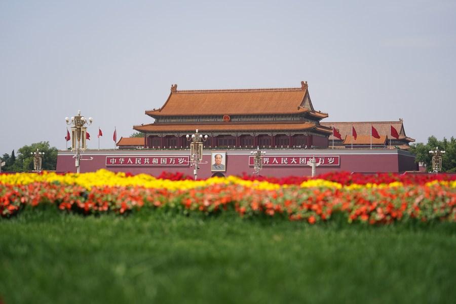 โฆษกจีนเผยจ่อออก 'มาตรการตอบโต้' การกลั่นแกล้งจากต่างชาติ