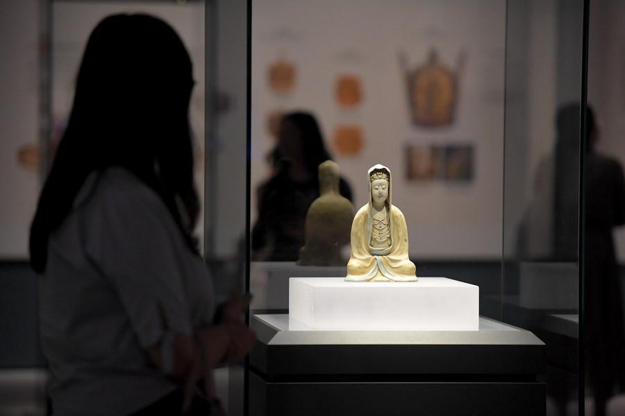 หูหนานพบ 'หลุมศพโบราณ' 11 หลุม สมัยราชวงศ์ฮั่น-ถัง