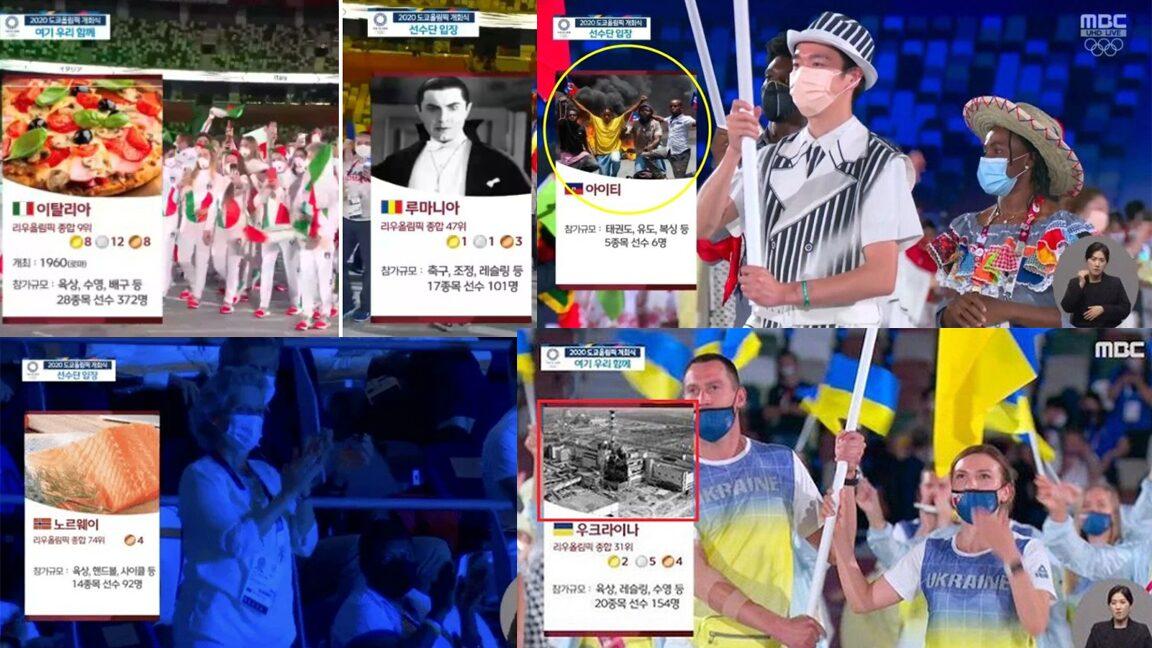 ทีวีช่องใหญ่เกาหลีขอโทษ ใส่คำบรรยายนานาประเทศ มีตะลึงงัน