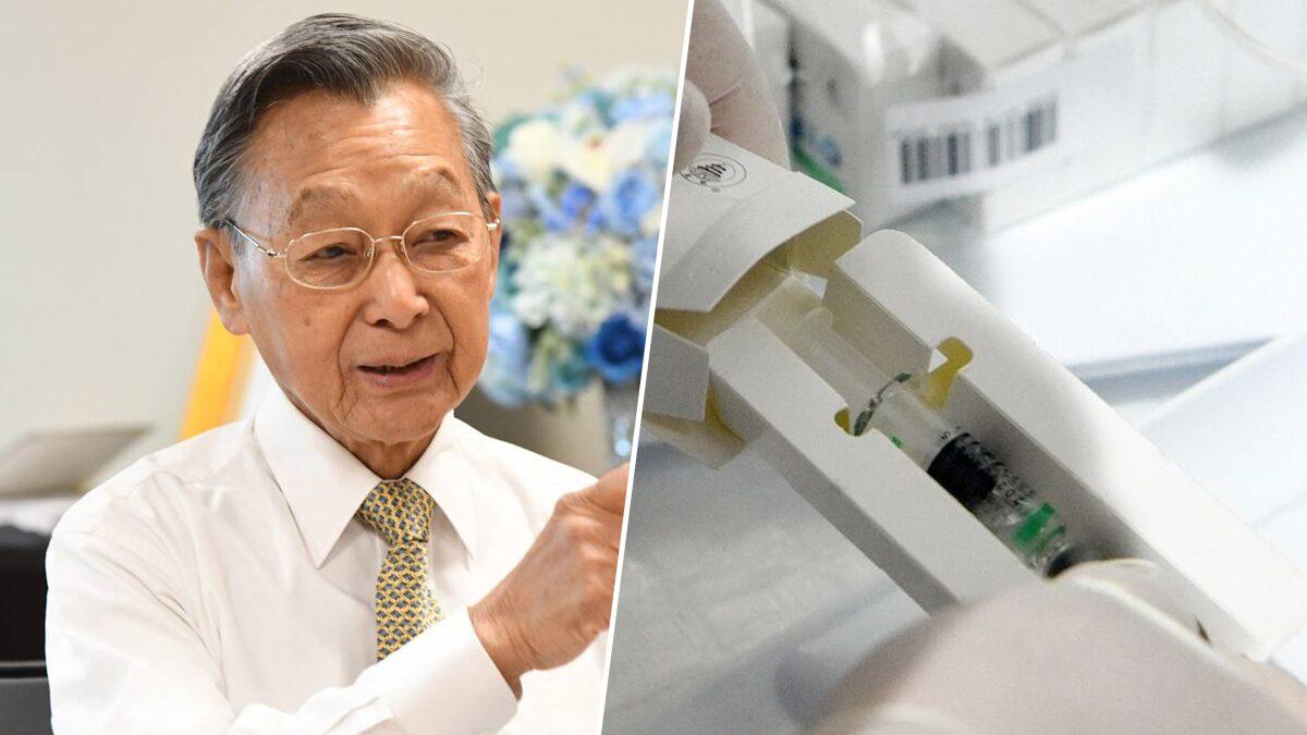 """เผย """"ประธานชวน"""" จ่อเจรจาจีน ขอวัคซีน """"ซินโนฟาร์ม"""" ให้คนไทย!"""