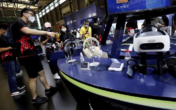 ตลาดเกมจีนเผยรายได้ยอดขาย ครึ่งปีแรก แตะ 1.5 แสนล้านหยวน