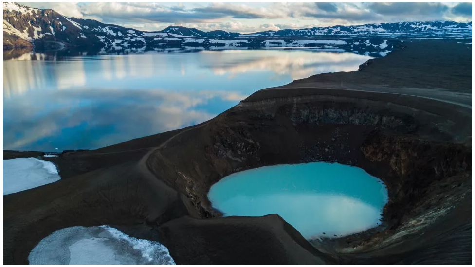ทฤษฎีใหม่ชี้ ไอซ์แลนด์อาจเป็นยอดเขาของทวีปที่สาบสูญ จมทะเลไปเมื่อหลายล้านปีก่อน