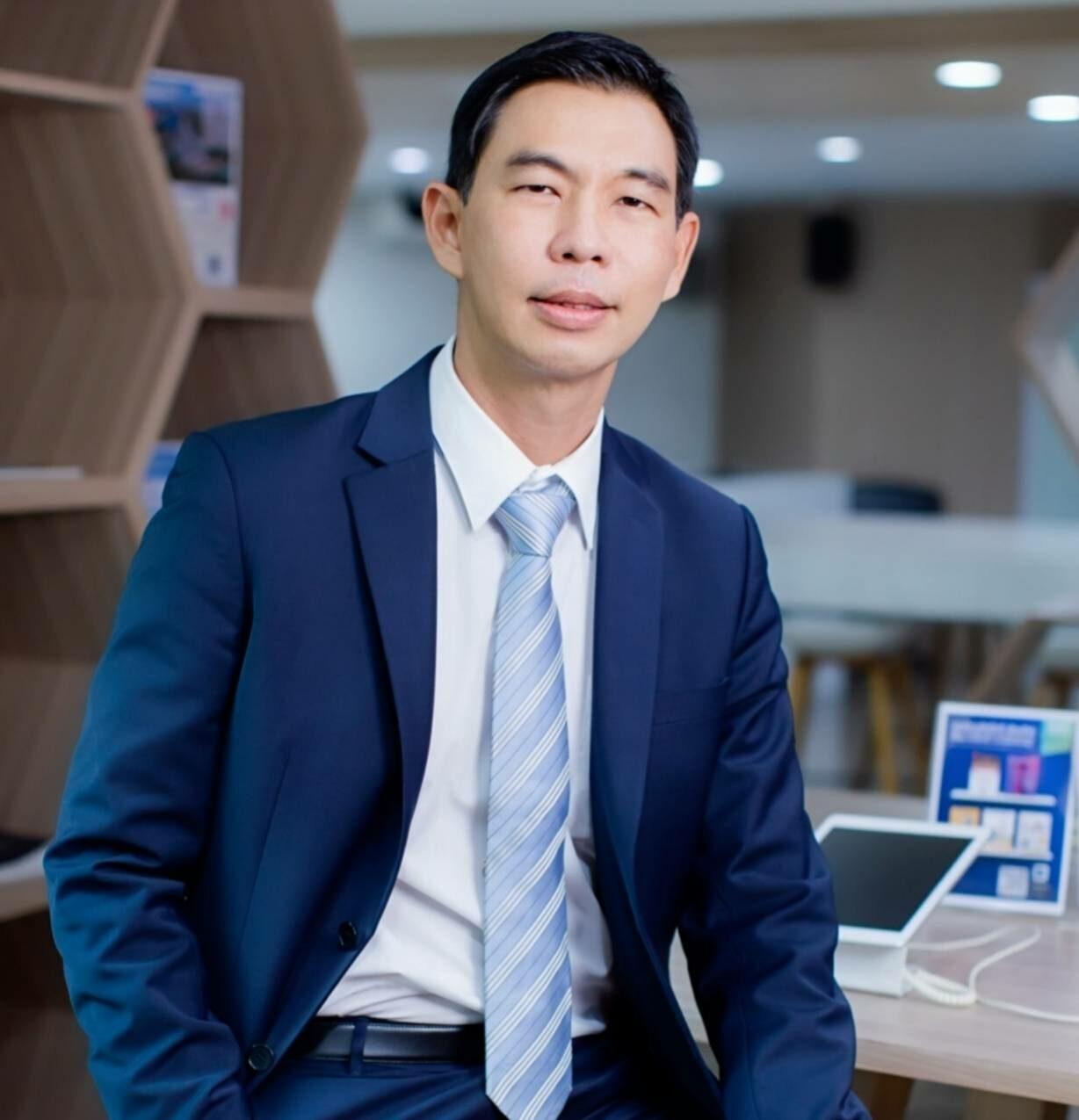"""""""วีริศ"""" เผยนักลงทุนญี่ปุ่นสนใจพาร์ทเนอร์ไทยผลิตชิ้นส่วนในนิคมฯ ป้อนรง.สู้โควิด"""