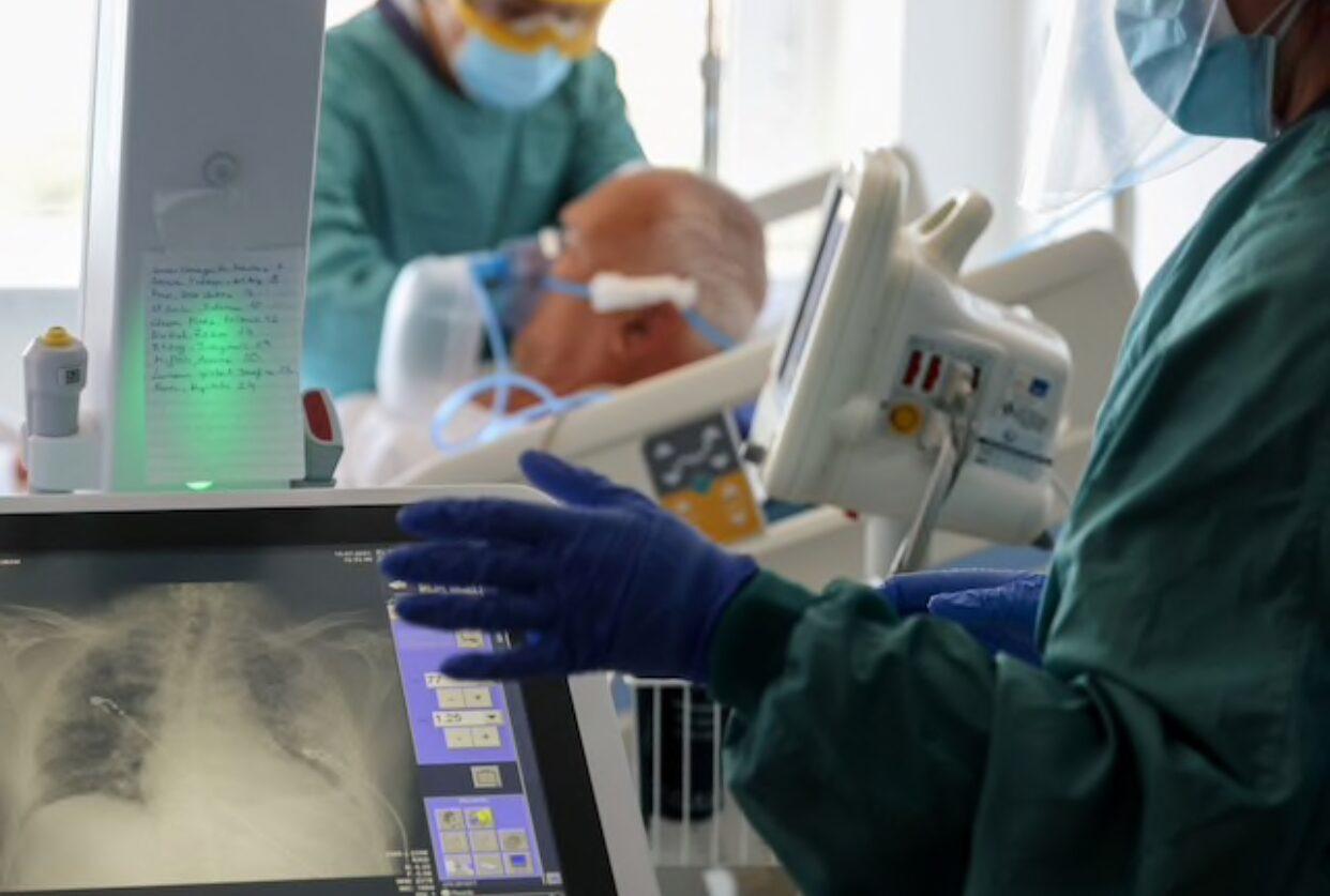 ชี้เดลต้าระบาดไวเหมือนไฟป่า แพทย์เร่งศึกษาทำป่วยหนักขึ้นหรือไม่
